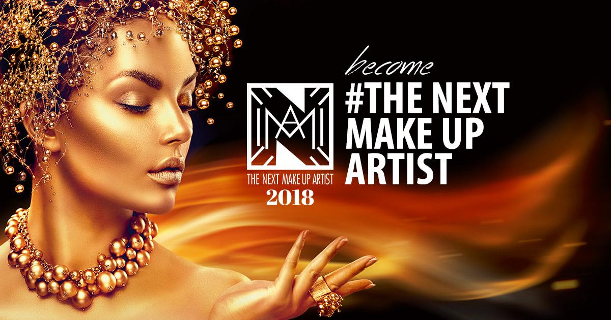 The Next Make Up Artist
